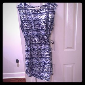 Skies are Blue Dress Small